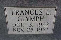Frances E. Glymph
