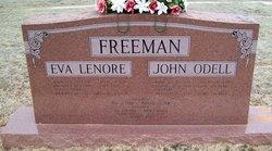 John Odell Freeman