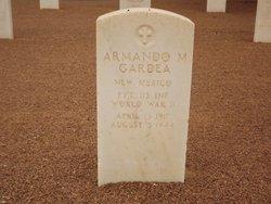 Armando Martinez Gardea