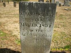 "Abraham ""Abram"" Brookhart"