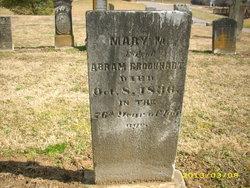 Mary Magdalena <I>Kohler</I> Brookhart