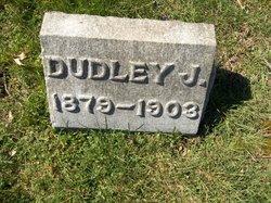 Dudley J Hartshorne