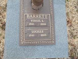 Virgil Lee Barrett