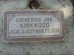 Catherine J Kirkwood
