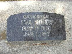 Eva Miner