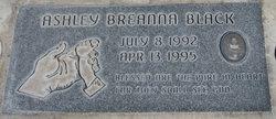 Ashley Breanna Black