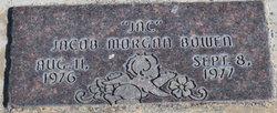 Jacob Morgan Bowen