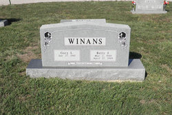 Betty J. Winans