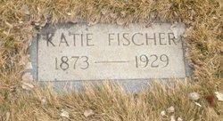 Katie <I>Hackethal</I> Fischer
