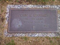 John Mathew Rychart