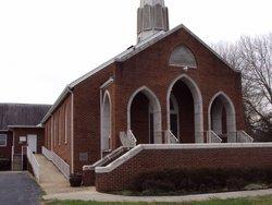 Corinth Baptist Church Vale