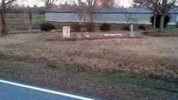 Sarvis Graveyard