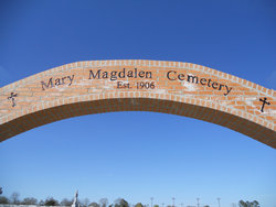Saint Mary Magdalen Cemetery and Mausoleum
