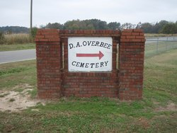 D.A. Overbee Cemetery