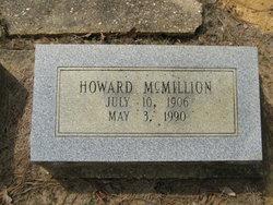 Howard McMellon