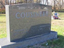 Thomas Ross Cousineau