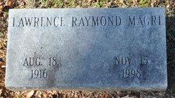Lawrence Raymond Magri