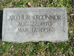 Arthur O'Connor