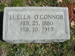 Luella <I>Sullivan</I> O'Connor