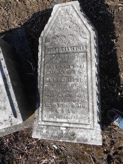 Elizabeth <I>Gaumer</I> Shankwiler