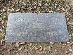 Harvey John Harper, Jr