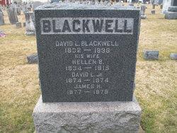 David L Blackwell