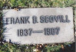 Frank Benjamin Scovill