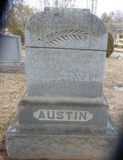 Mary C. <I>Beatty</I> Austin