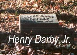 Henry Darby Jr.