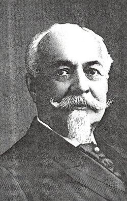 Charles Edward Barney