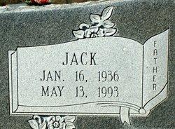 Jack Stevens