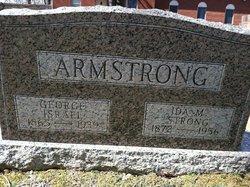 George Israel Armstrong