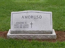 Joseph C. Amoruso