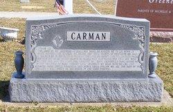 Ethel Marie <I>Pendleton</I> Carman