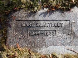 Mary <I>Brain</I> Swarthout