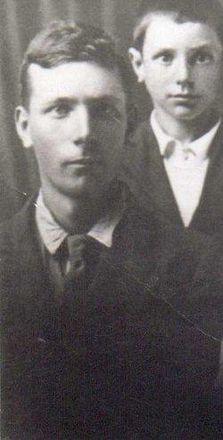 Charles Curtis Elsie