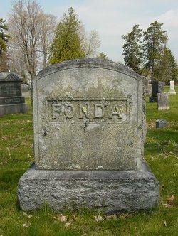 Henry Haswell Fonda