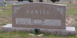 Inez <I>Sarver</I> Daniel