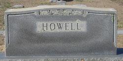 Emma Berrien <I>Heard</I> Howell