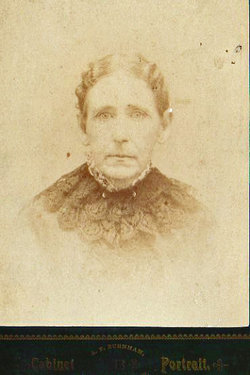 Rebecca <I>Carleton</I> Livingston