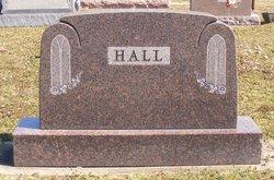 """Elizabeth """"Lizzy"""" <I>Conley</I> Hall"""