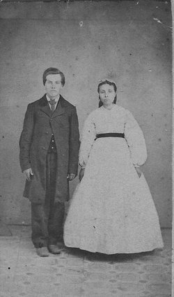 Asa Bailey 1843 1880 Find A Grave Memorial