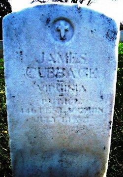James Cubbage