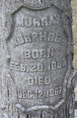 Murray Murphree