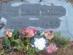 """Rutha Belle """"Ruth"""" <I>Means</I> Yearout"""