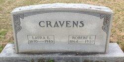 Laura Elzadi <I>Vowell</I> Cravens