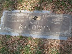Everette S. Baldwin