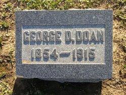 George D. Doan