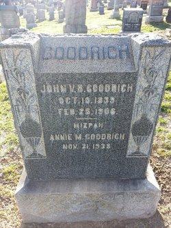 John Van Buren Goodrich