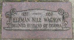 Herman Nile Wagnon
